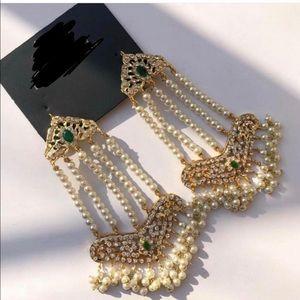 Indian Earrings Jewelry